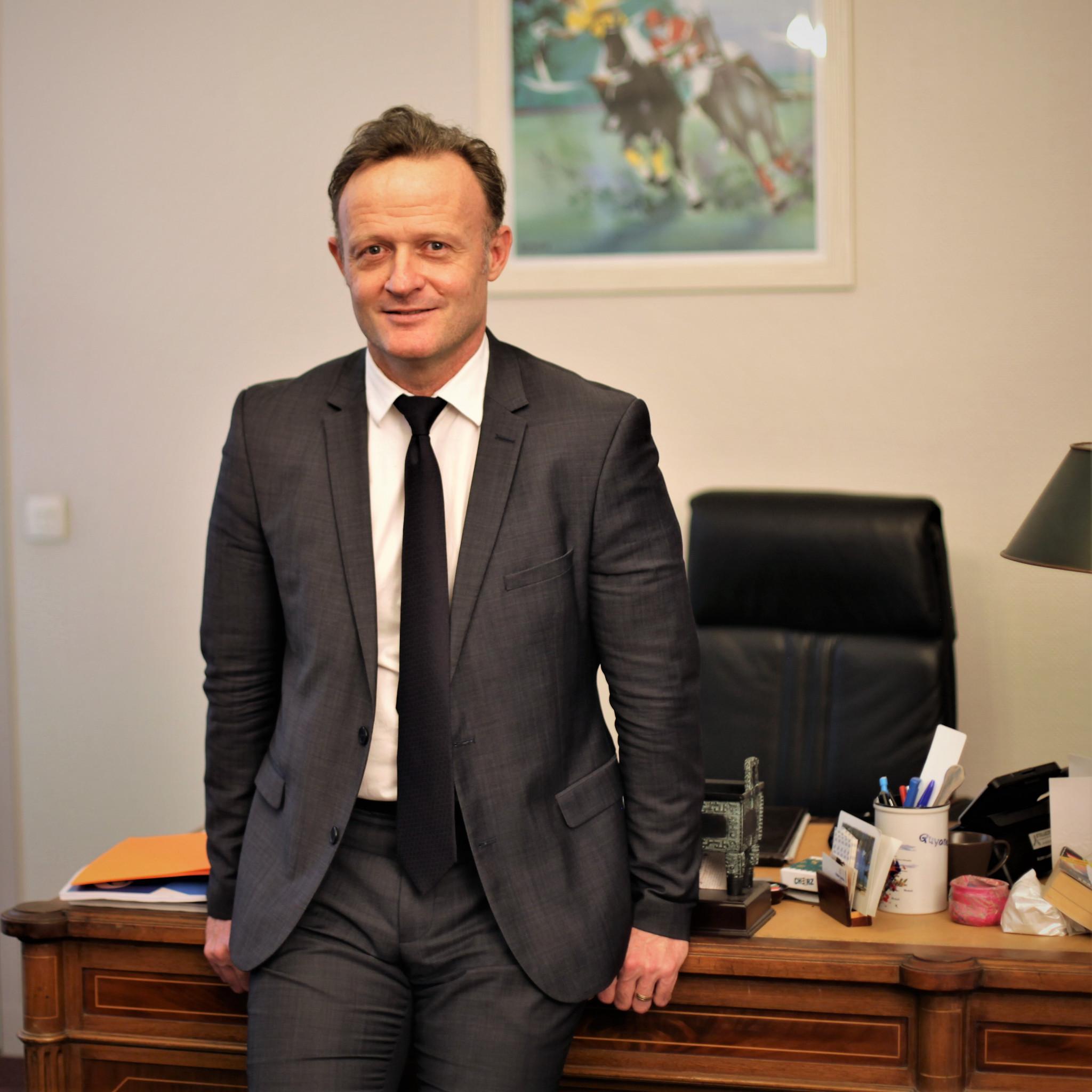 Laurent Petrynka