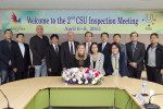 Universiade Supervision Committee conclude Gwangju 2015 visit