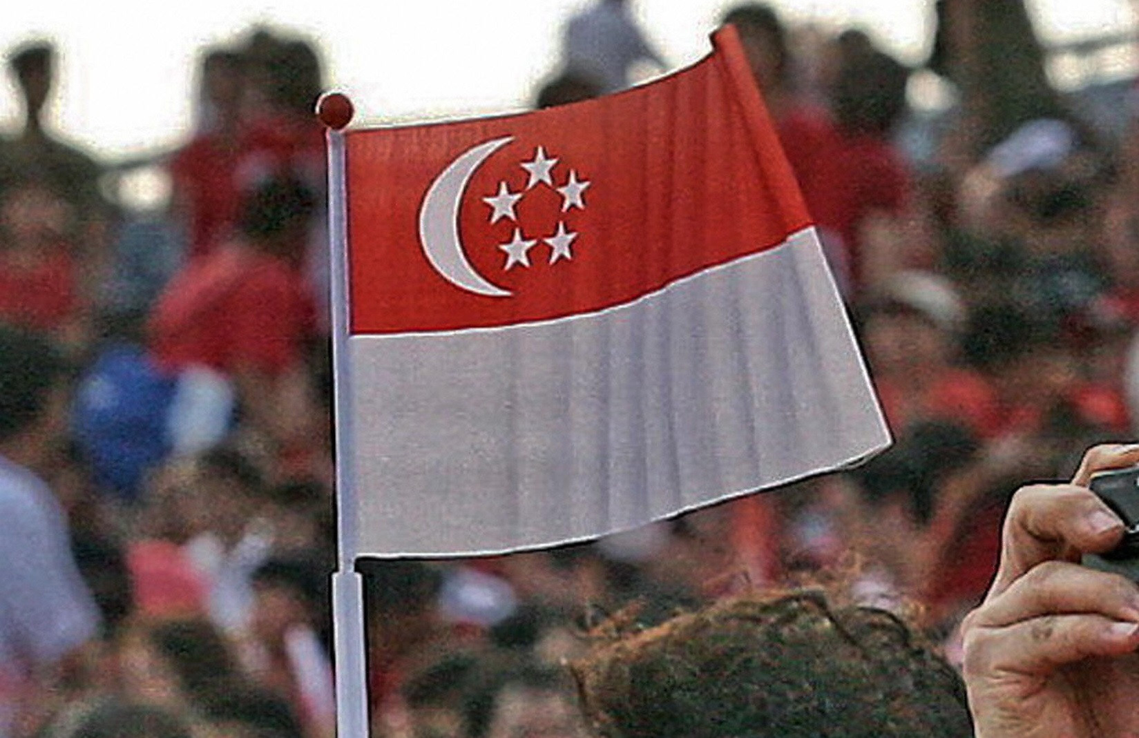 The Singapore official has been suspended ©World Taekwondo