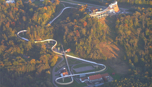 Sigulda will host the 2021 European Luge Championships ©FIL