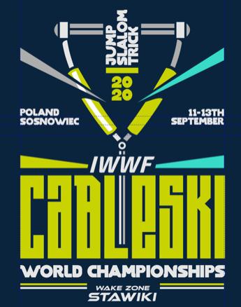 IWWF move Cableski World Championships back to 2021