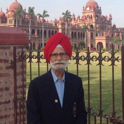 Indian hockey legend Balbir Singh Senior dies age 96