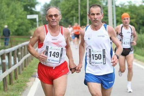 Paralympic marathon gold medallist Durante dies age 73