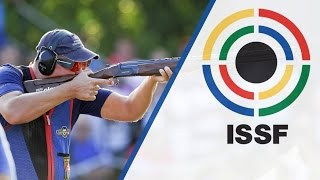 The ISSF has told the IOC it does not require financial support ©ISSF
