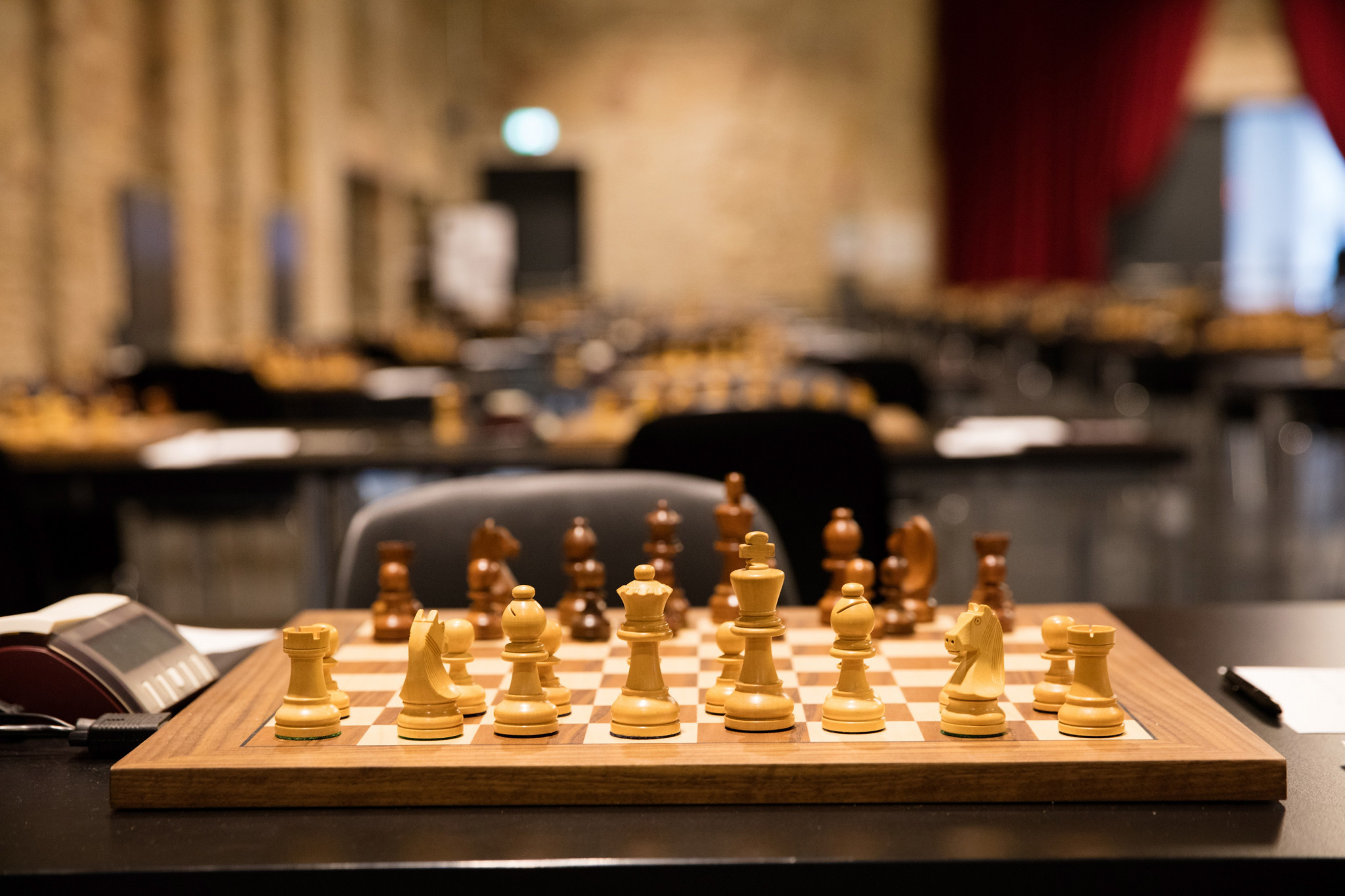 """World Youth Chess Championships in Romania postponed to """"later date"""""""