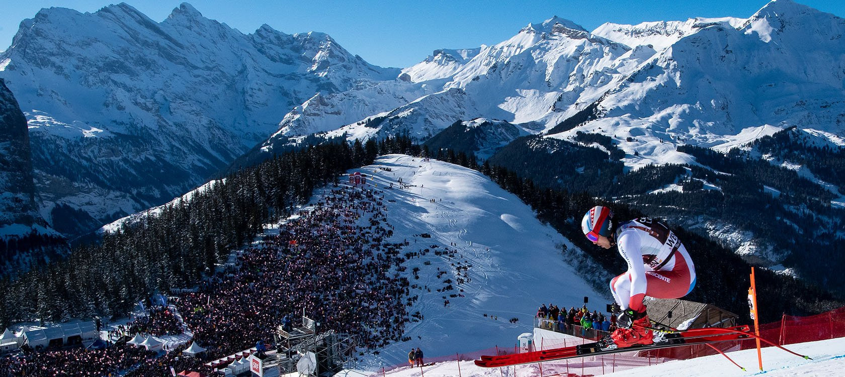 Swiss-Ski withdraws request to replace Wengen on Alpine World Cup calendar