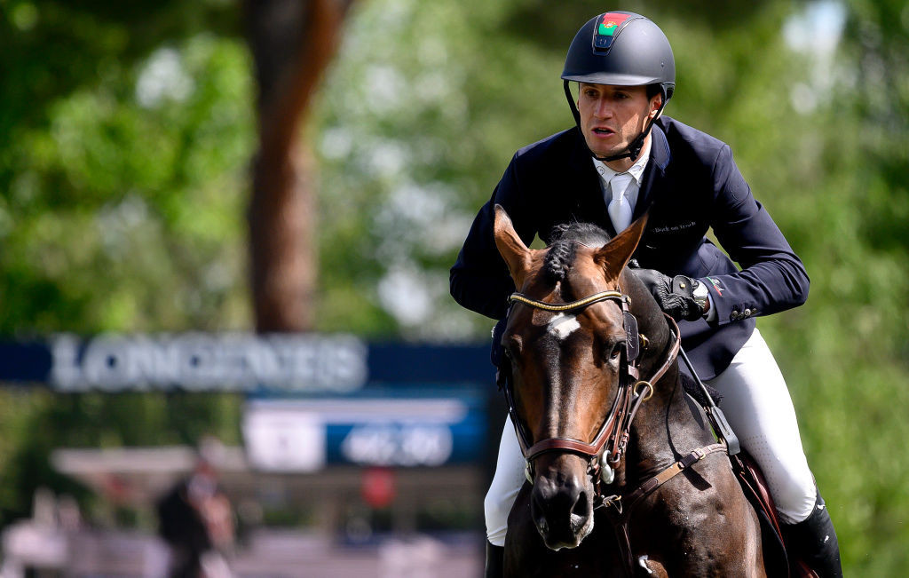 The GCT and GCL seasons will not restart until 2021 because of the coronavirus pandemic ©Getty Images