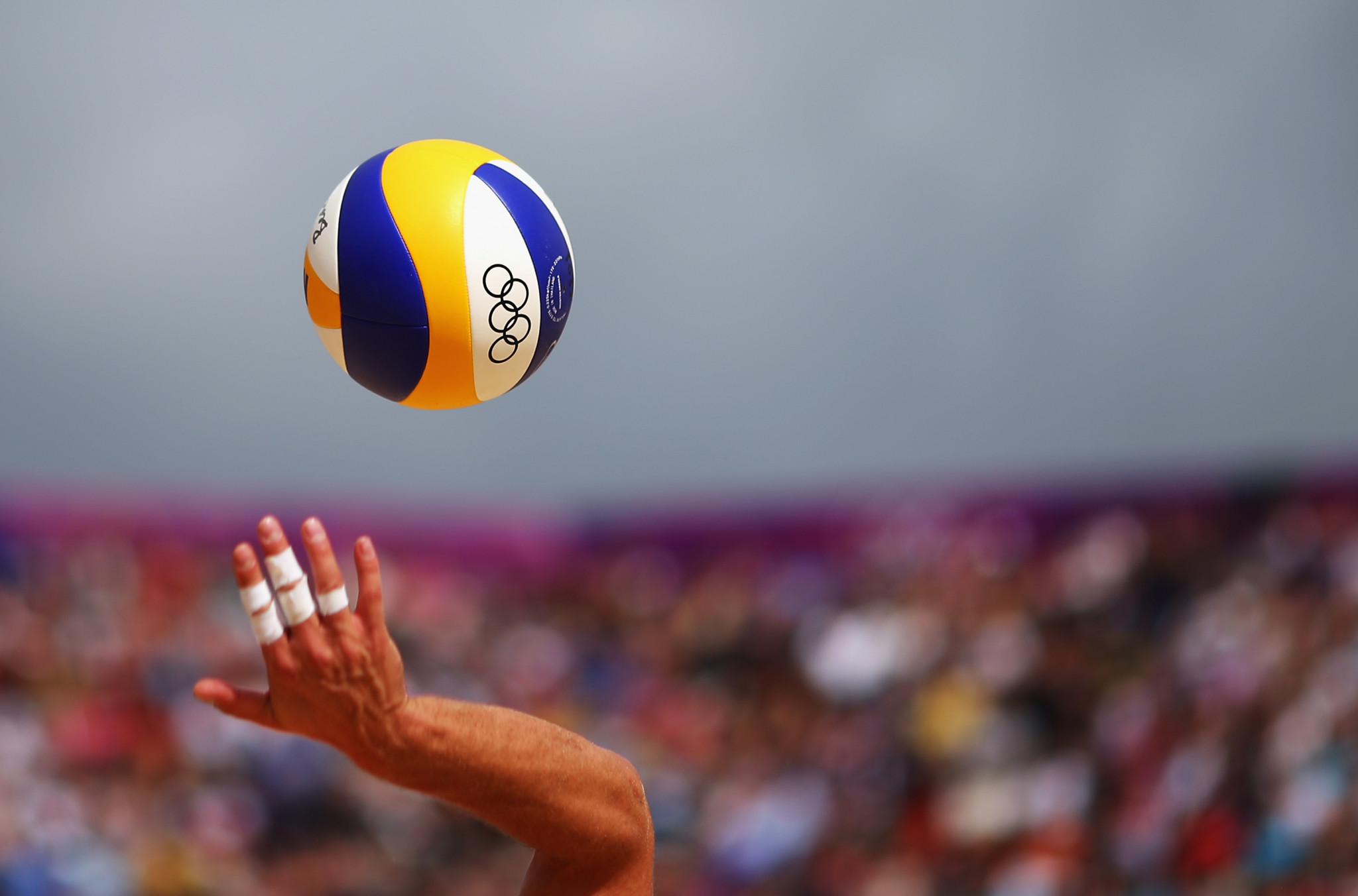 FIVB offers short-term financial assistance through Athletes' Relief Support Fund