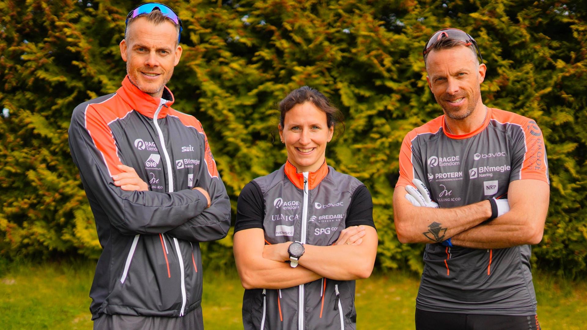 Bjørgen ends retirement to join skiing club Team Ragde Eiendom