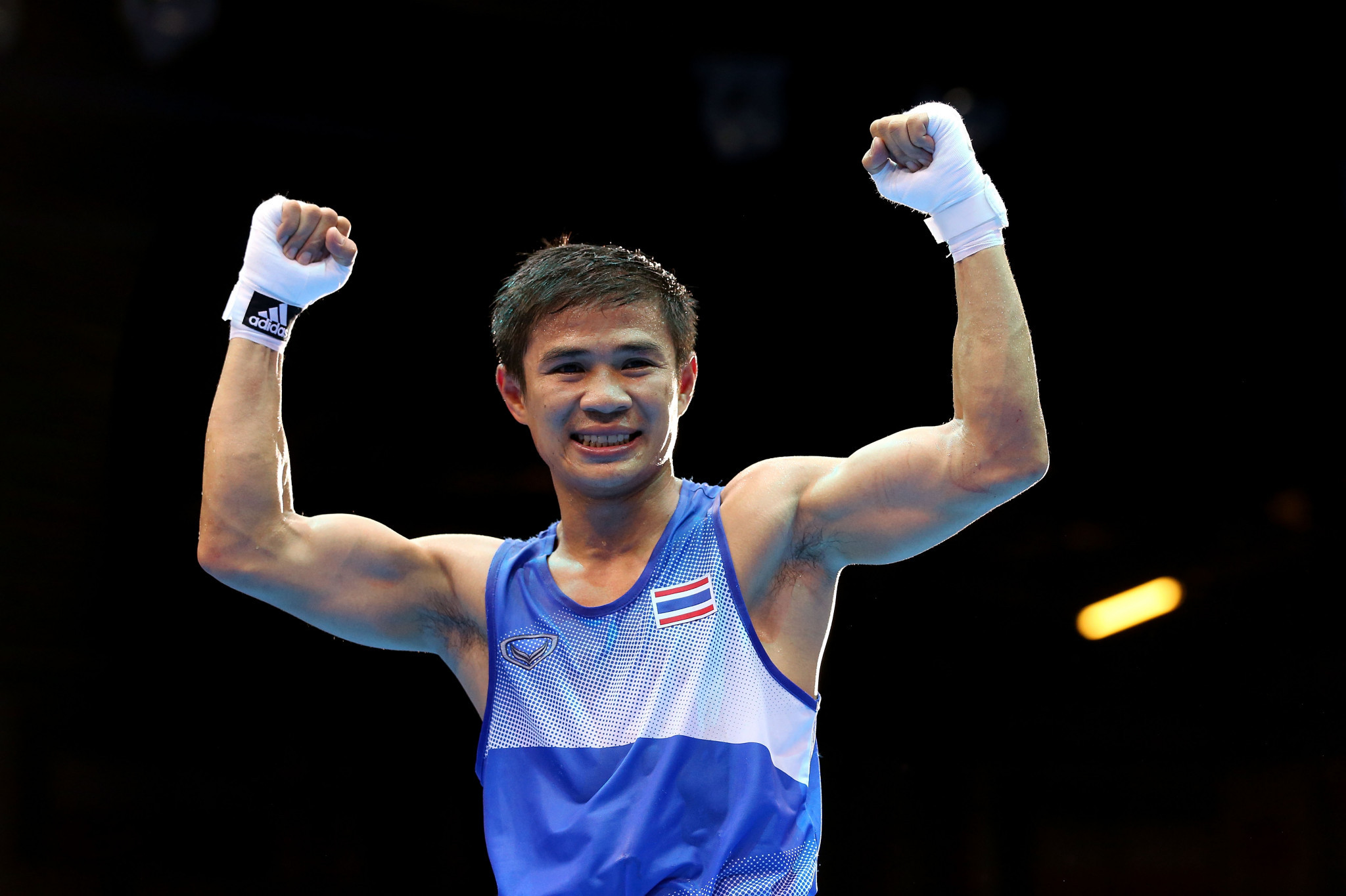 Boxing is one of Thailand's most successful sports at the Olympics ©Getty Images