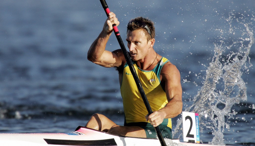 Olympic silver medal-winning kayaker jailed over drug charges