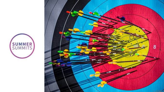 World Archery summer summit to focus on athletes' mentality