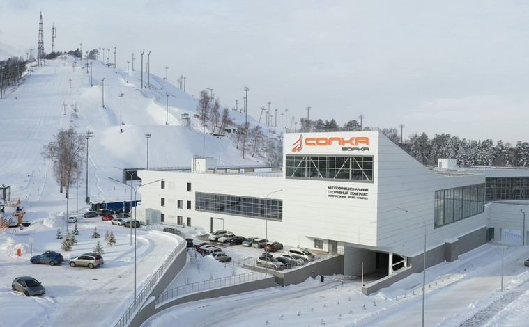 Krasnoyarsk bid for major skiing event postponed due to WADA sanctions