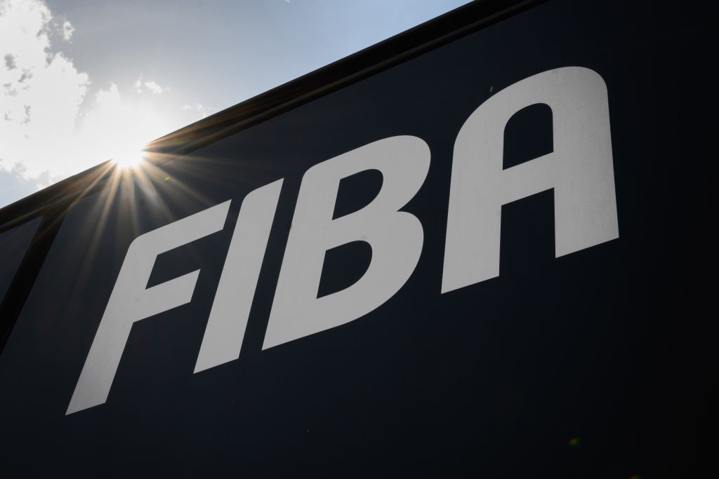 FIBA is asking for financial support from the IOC ©Getty Images