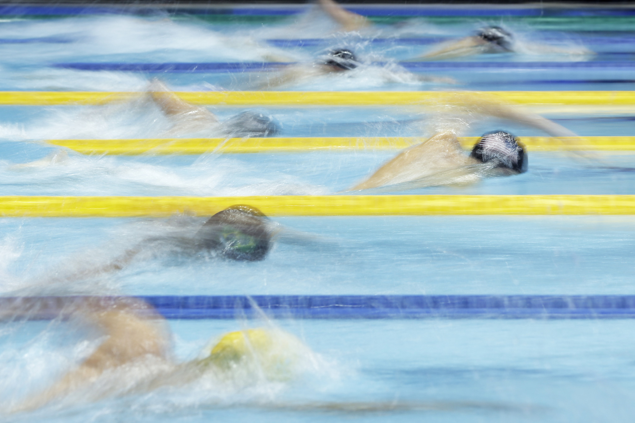 Calendar congestion sees 2022 Pan Pacific Swimming Championships deferred to 2026