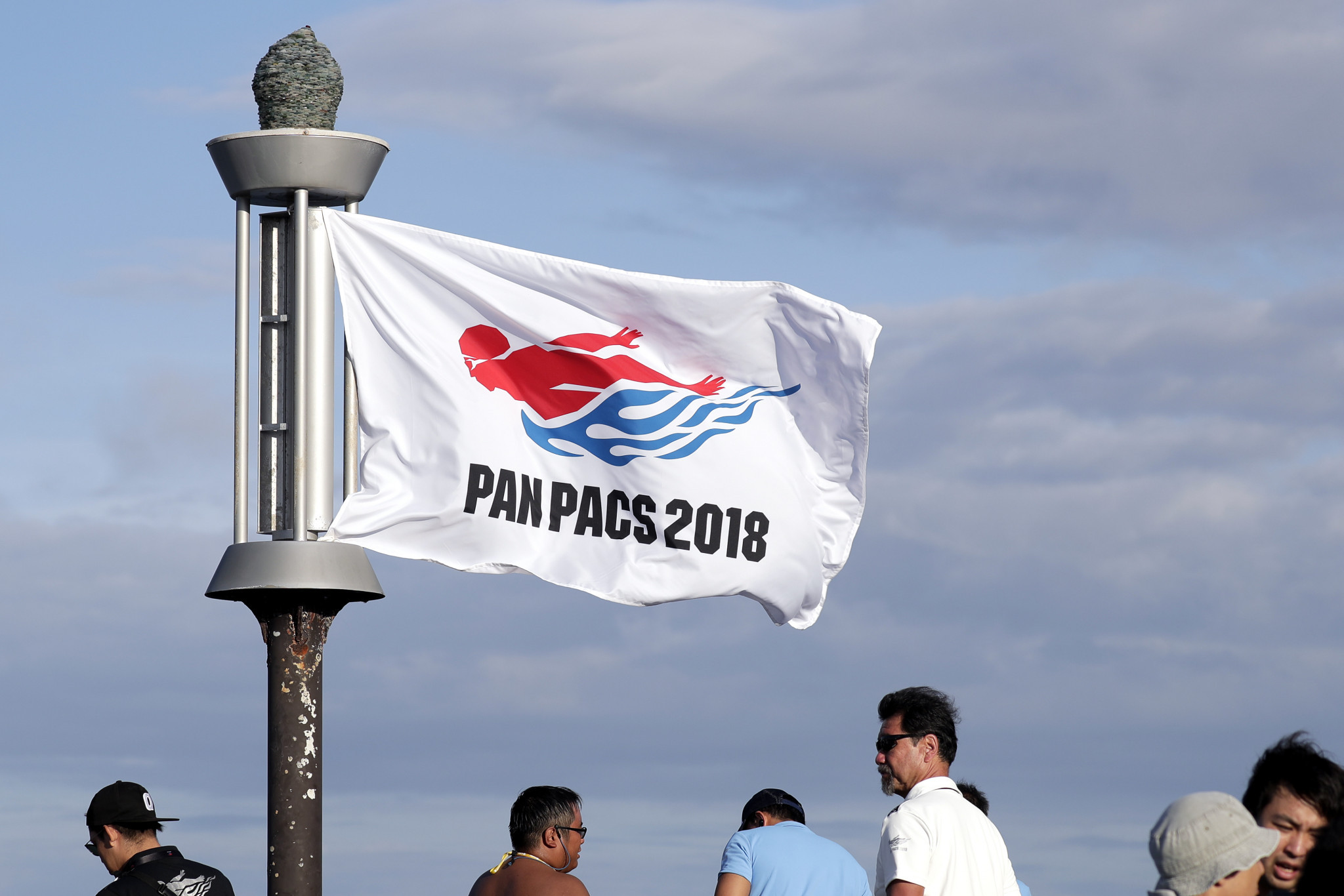 The next edition of the Pan Pacific Swimming Championships will not be held until 2026 due to calendar congestion ©Getty Images