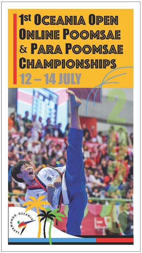 WTO are set to hold an online Poomsae Championships ©WTO