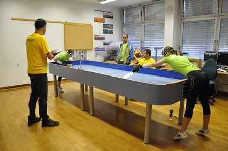 International Showdown Tournament in Liepāja postponed until 2021