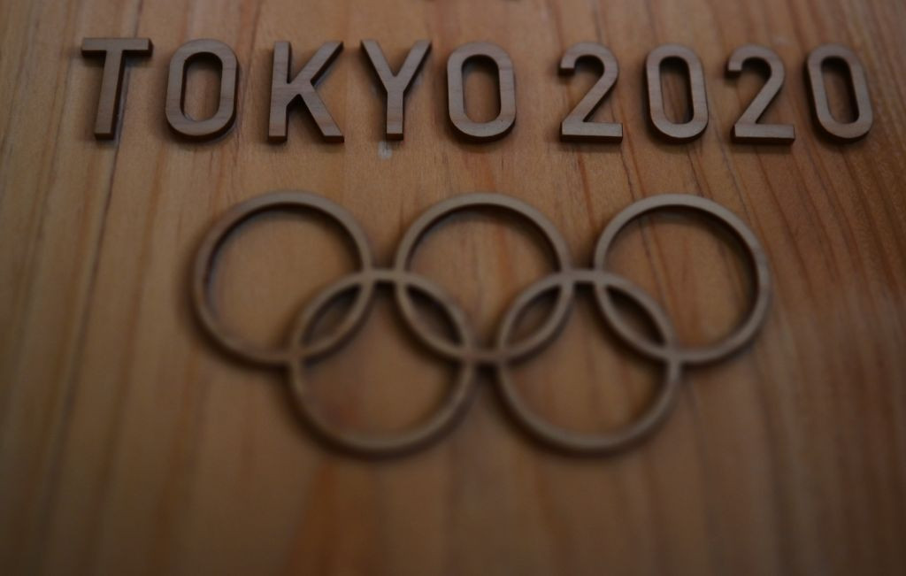 Tokyo 2020 staff return to work at Organising Committee headquarters