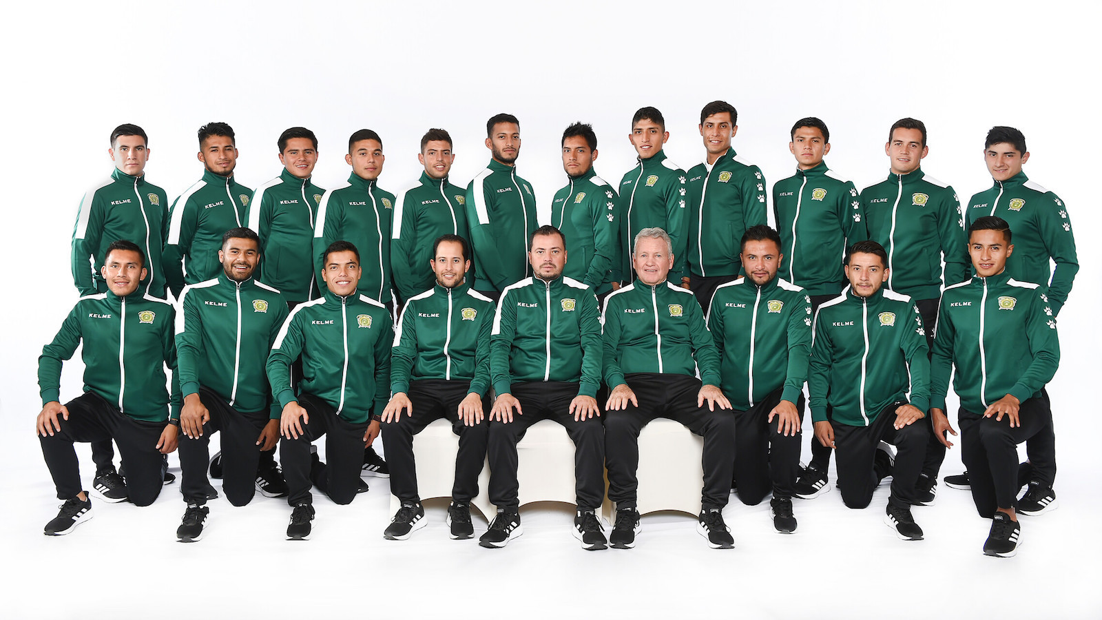 Autonomous University of Mexico State win UWC Football Team Challenge