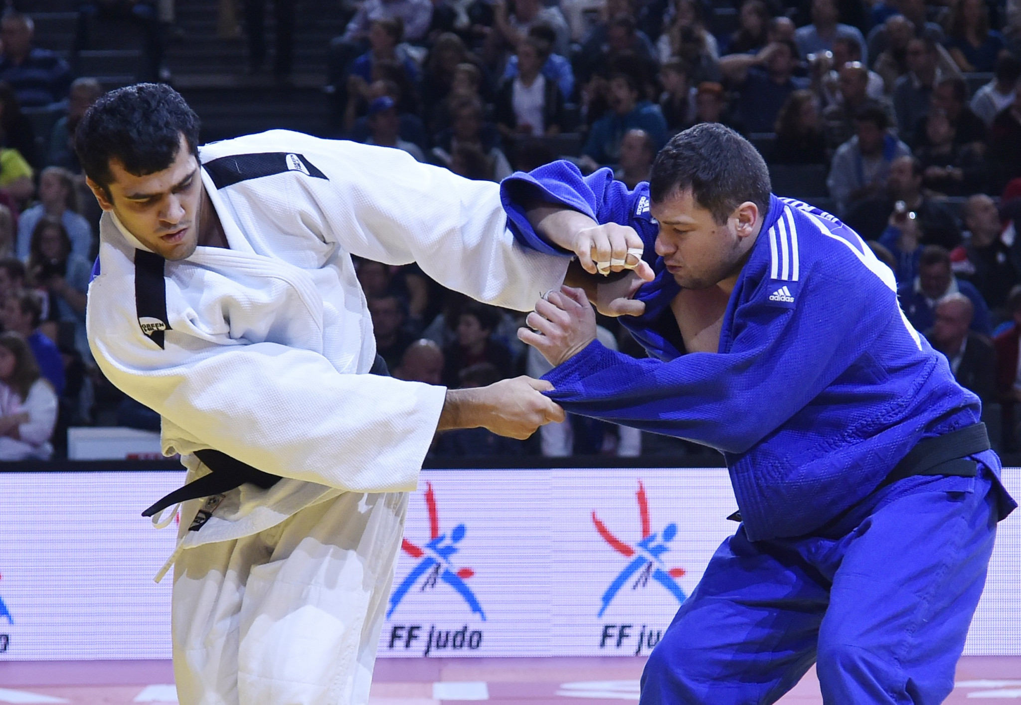 Uruguay granted affiliation to South American Judo Confederation