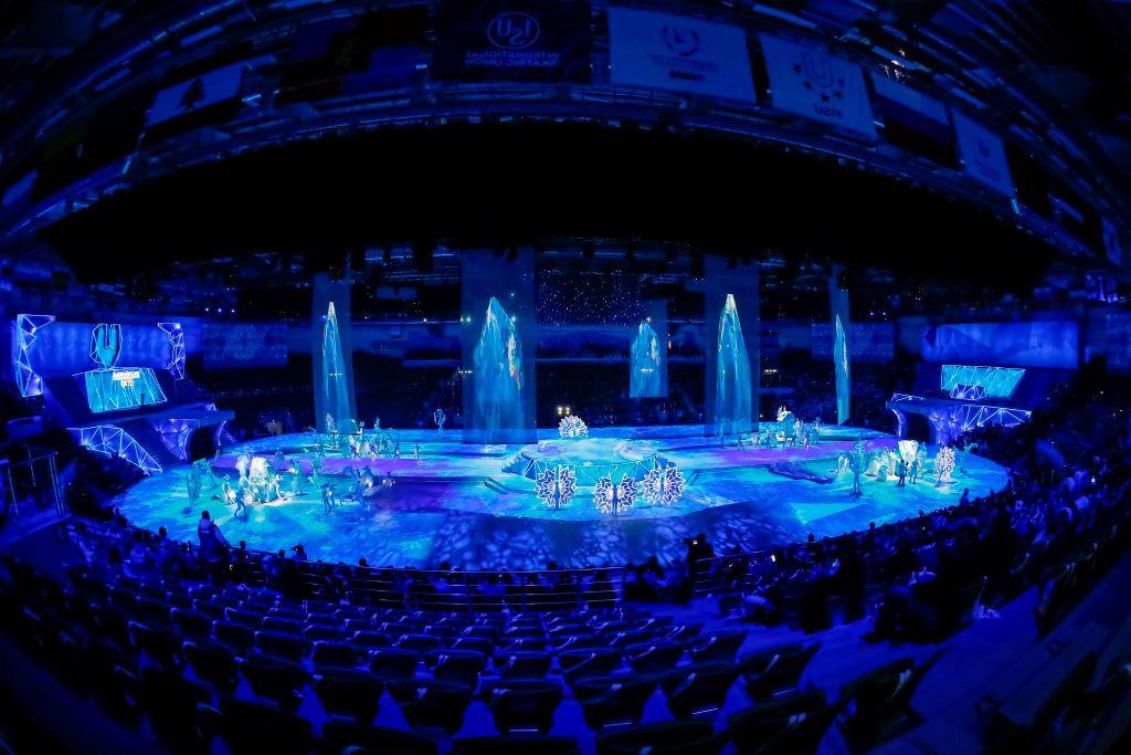 Krasnoyarsk hosted the 2019 Winter Universiade ©Getty Images