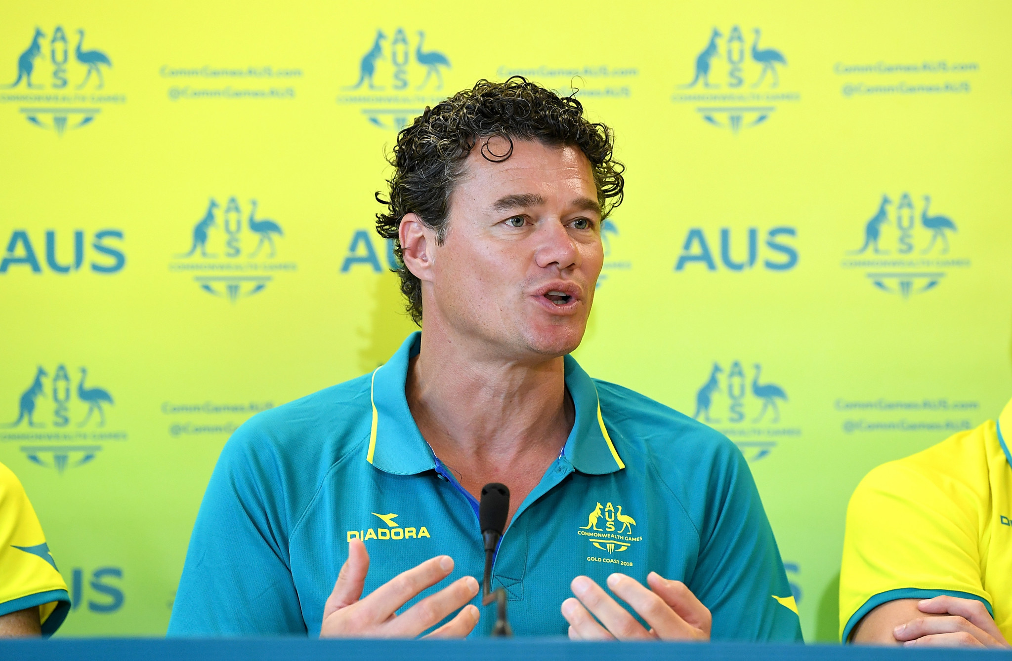 Taylor to become Swimming Australia head coach for Tokyo 2020 after Verhaeren steps down