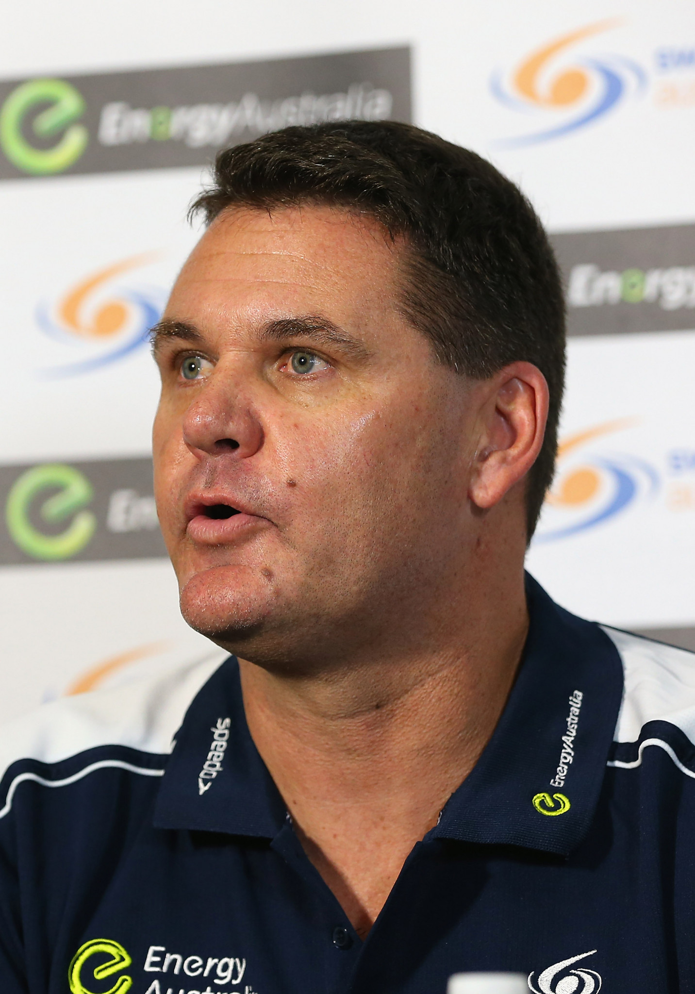 Rohan Taylor is set to take over as head coach of Swimming Australia ©Getty Images