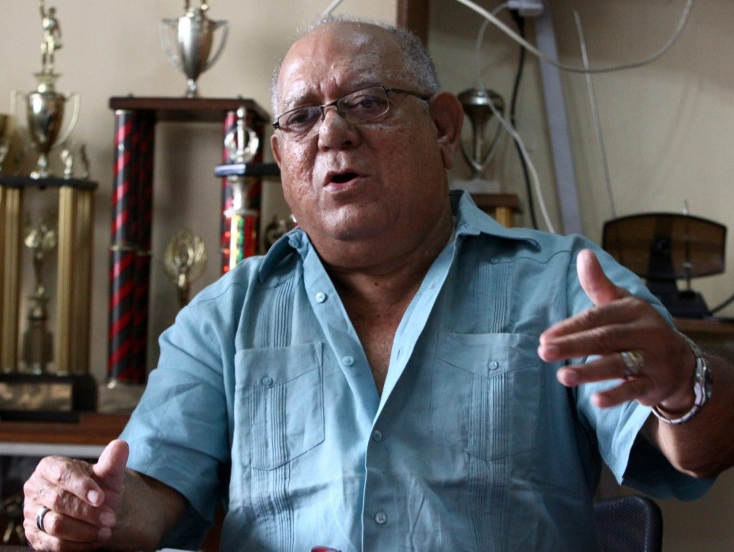 Influential Venezuelan baseball official Pizzorno dies age 77