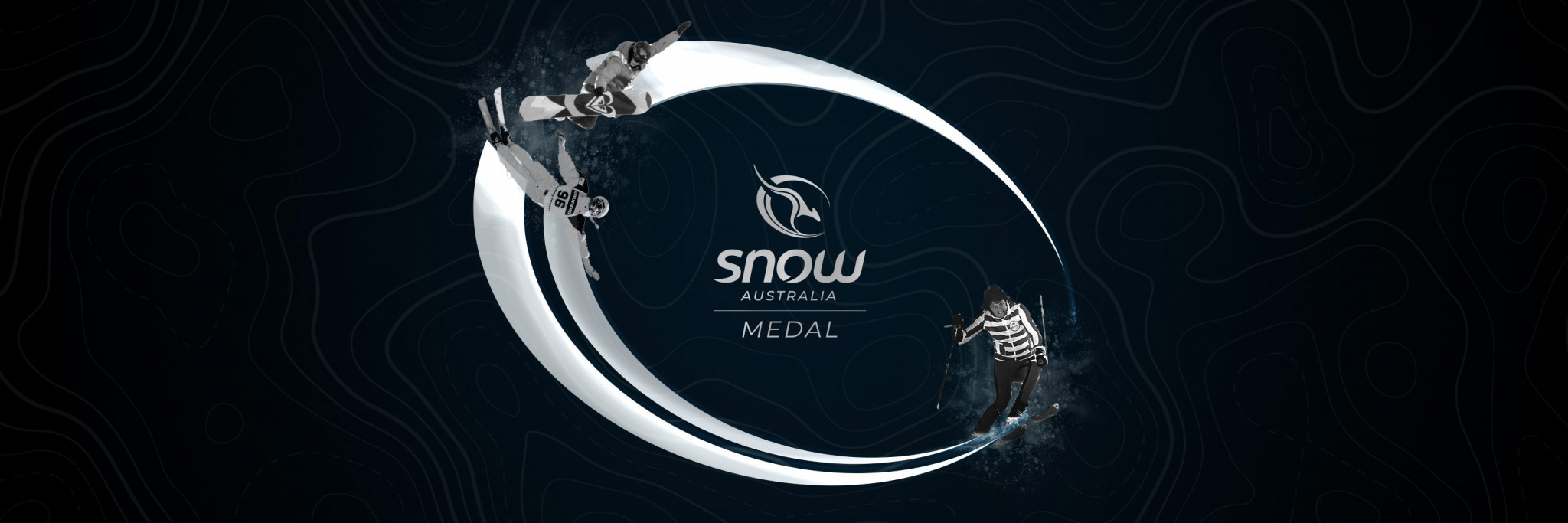 The design of the Snow Australia Medal will be finalised later in the year ©Snow Australia