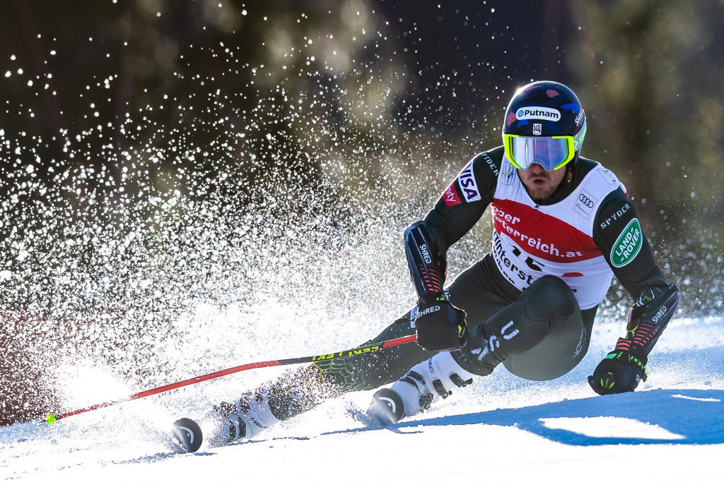 American ski legend Ligety confirms plan to compete at Beijing 2022
