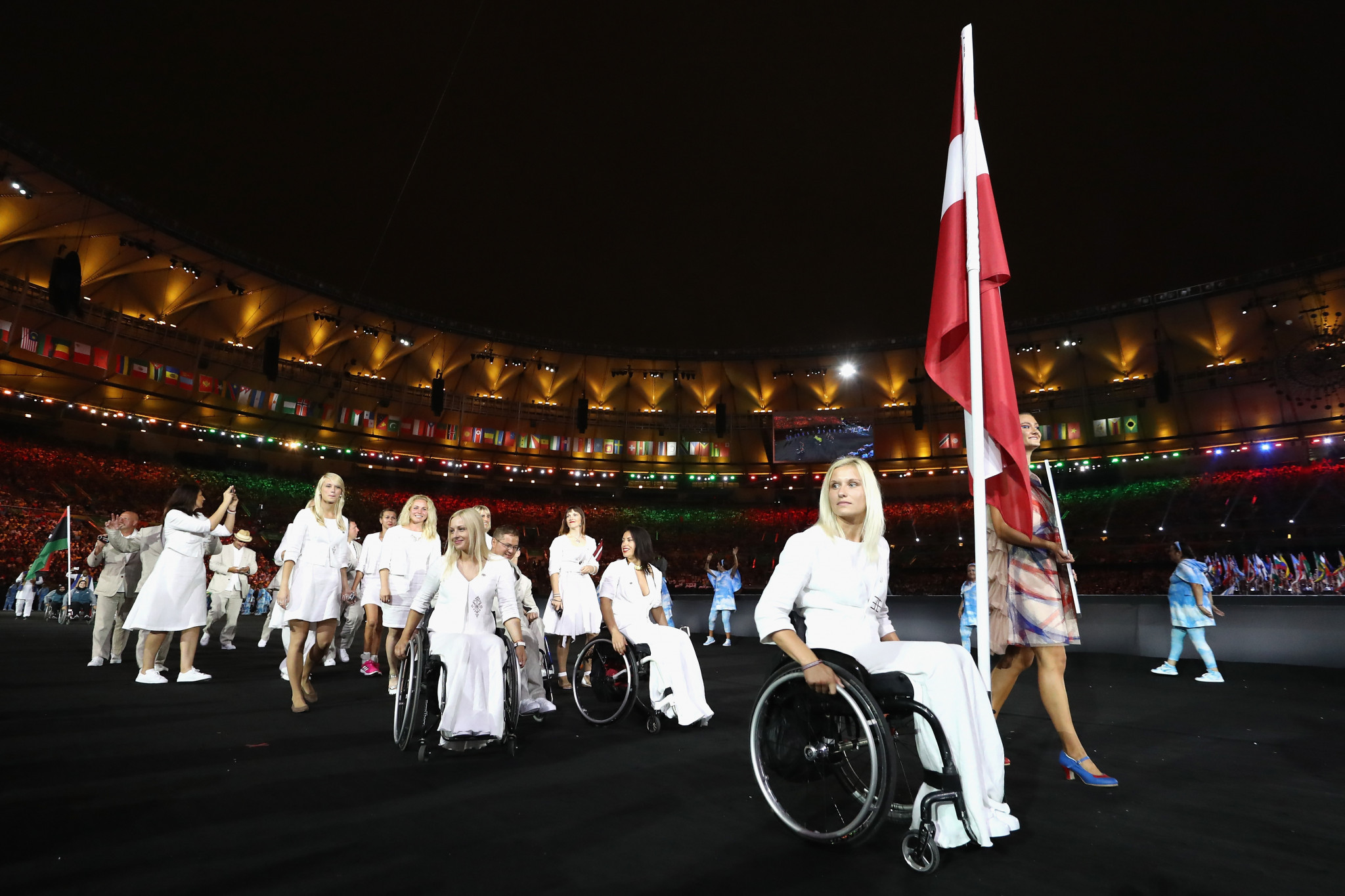 Latvian Paralympic Committee joins Virtus