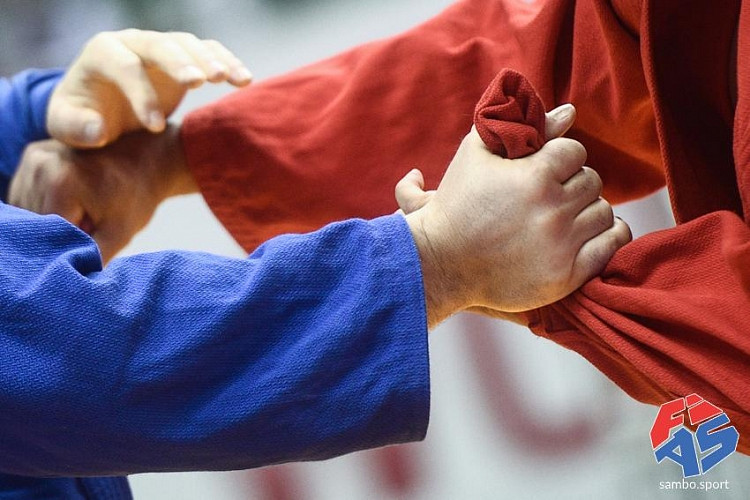 The International Sambo Federation has announced plans for its first-ever online tournament ©FIAS