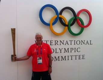 Olympic Committee of Andorra remembers vice-president following death from coronavirus