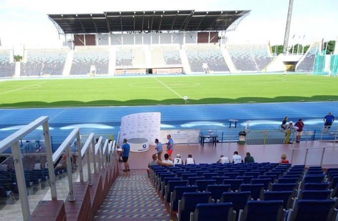 The World Para Athletics European Championships have been postponed until 2021 ©Twitter