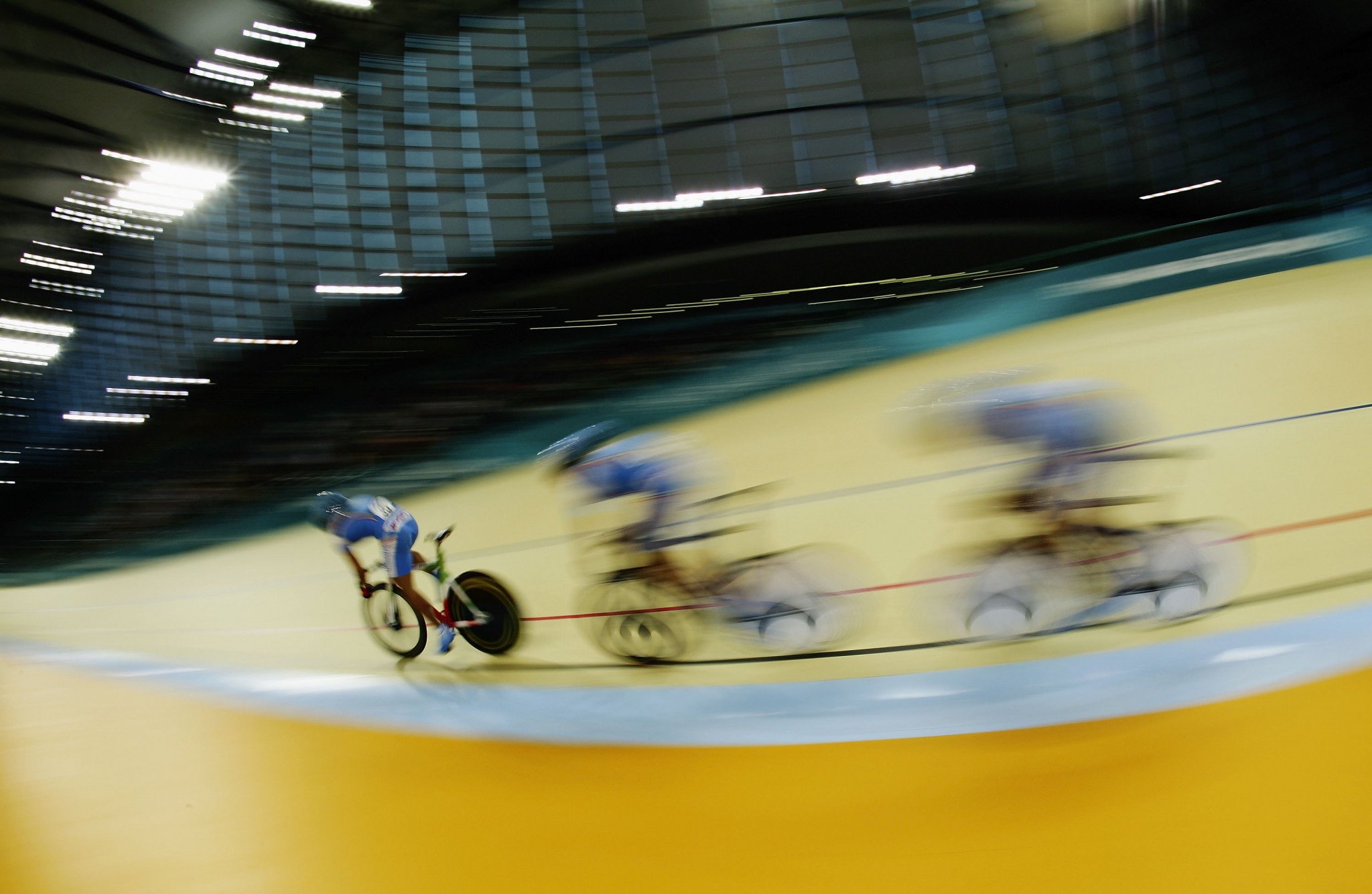Two Iranian cyclists banned for doping offences