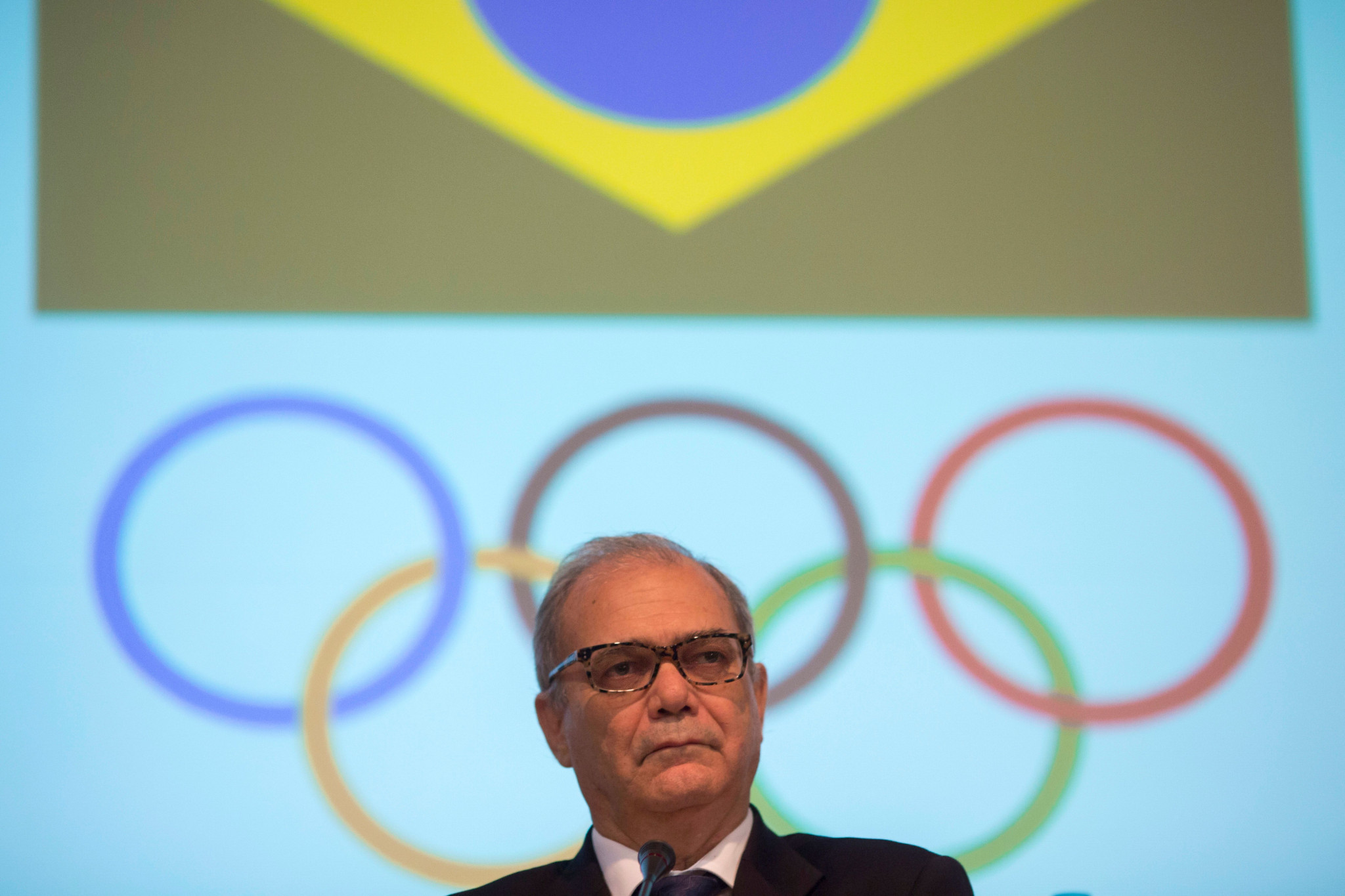 Brazilian Olympic Committee draws criticism for confederation fund