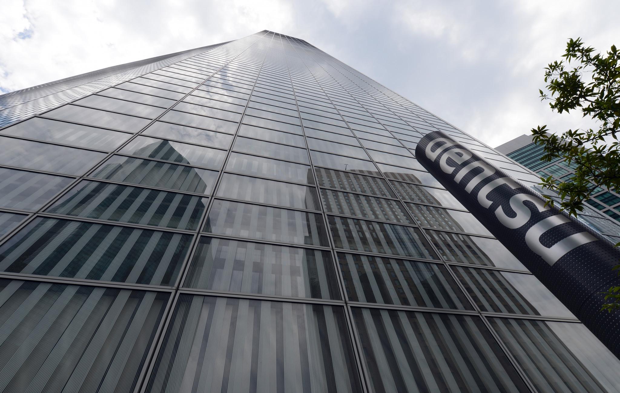 Dentsu's Tokyo headquarters evacuated over bomb threat