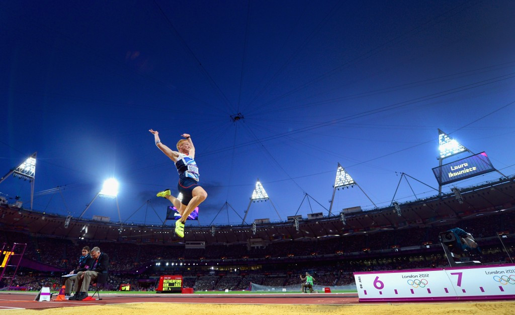 Aggreko had a  £37 million contract for temporary power at London 2012