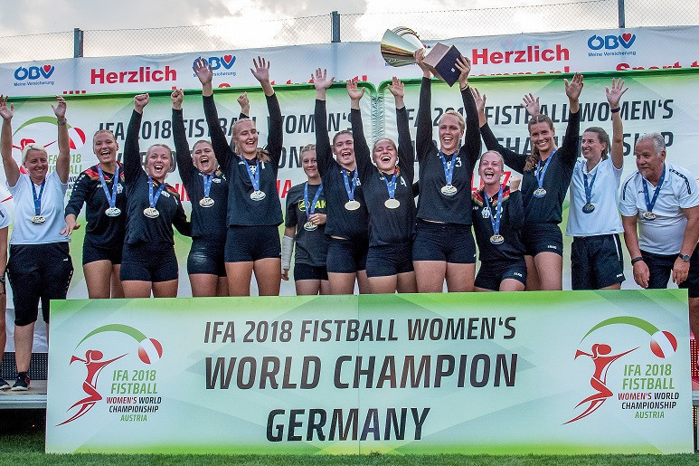 Women's Fistball World Championship postponed until 2021 and new host required