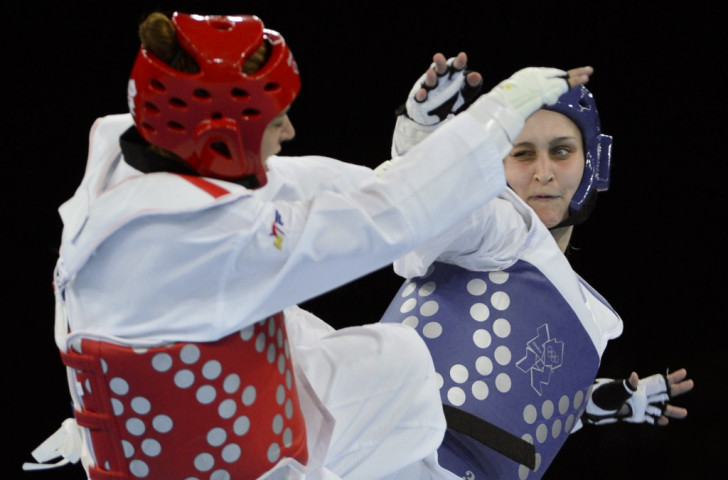 Sports Taekwondo Australia is keen to see youngsters follow in the footsteps of Carmen Marton, Australia's first-ever taekwondo world champion