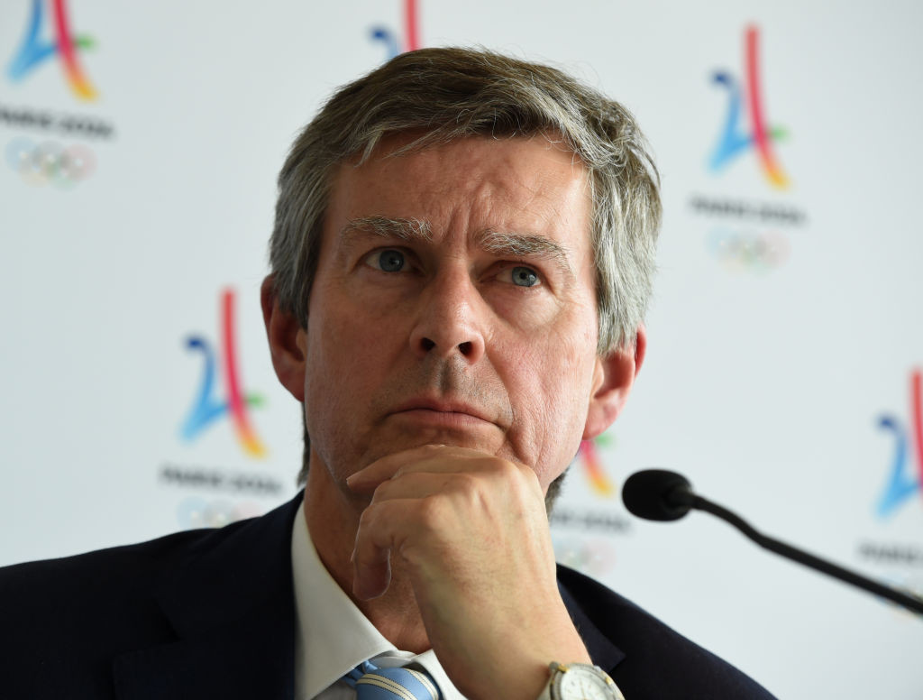 Pierre-Olivier Beckers-Vieujant has offered this thoughts on the possibility of Tokyo 2020 being cancelled ©Getty Images