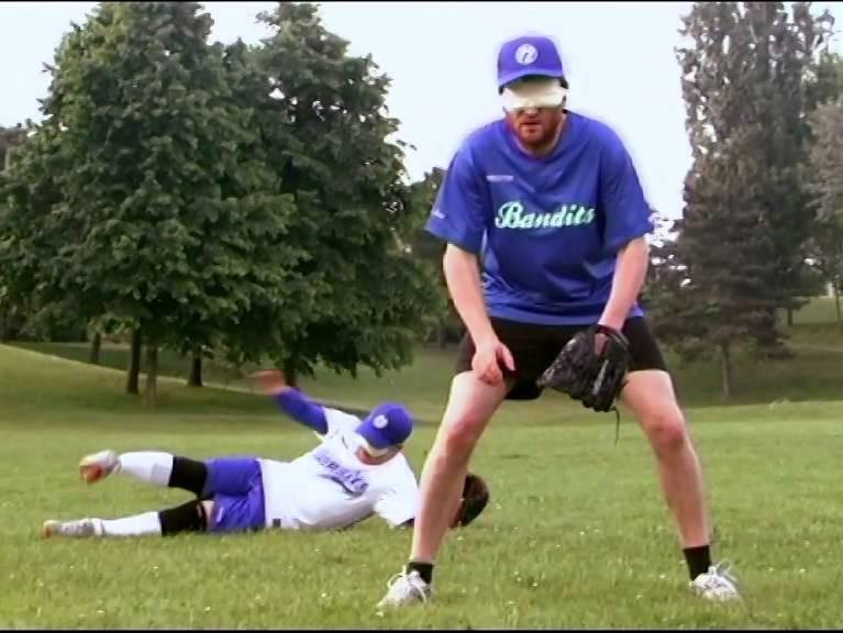 Memorandum of Understanding boosts baseball for the blind in France