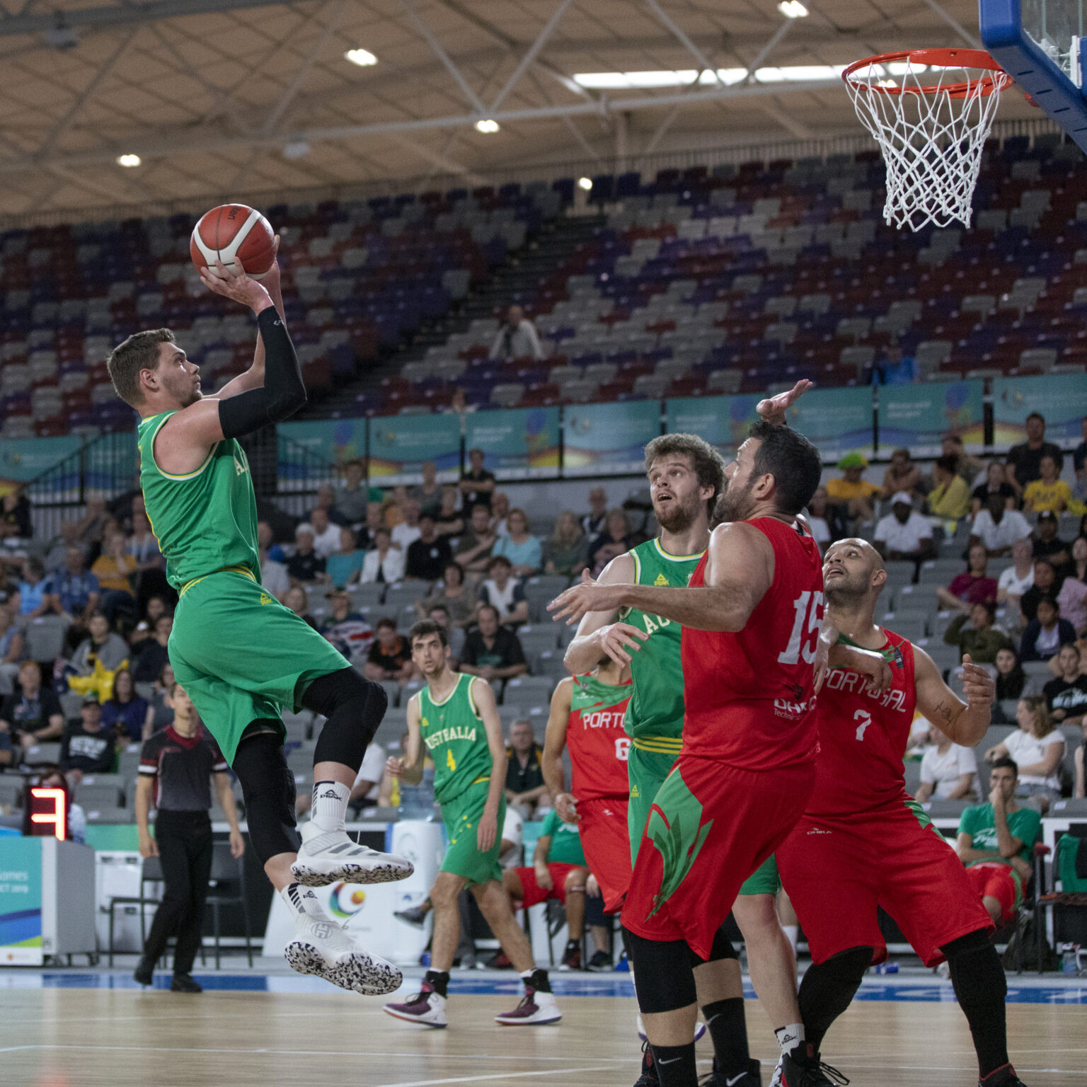 Virtus open bidding process for 2021 World Basketball Championships