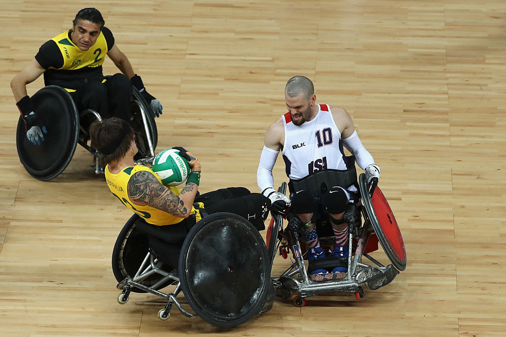 There will not be any IWRF-sanctioned events in 2020 ©Getty Images