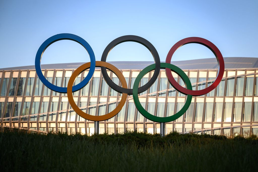 World Sailing is in talks with the IOC over possible financial relief ©Getty Images