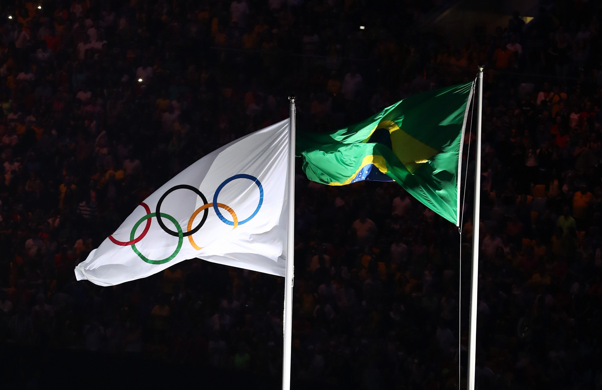 Brazilian Olympic Committee defends emergency funding for confederations