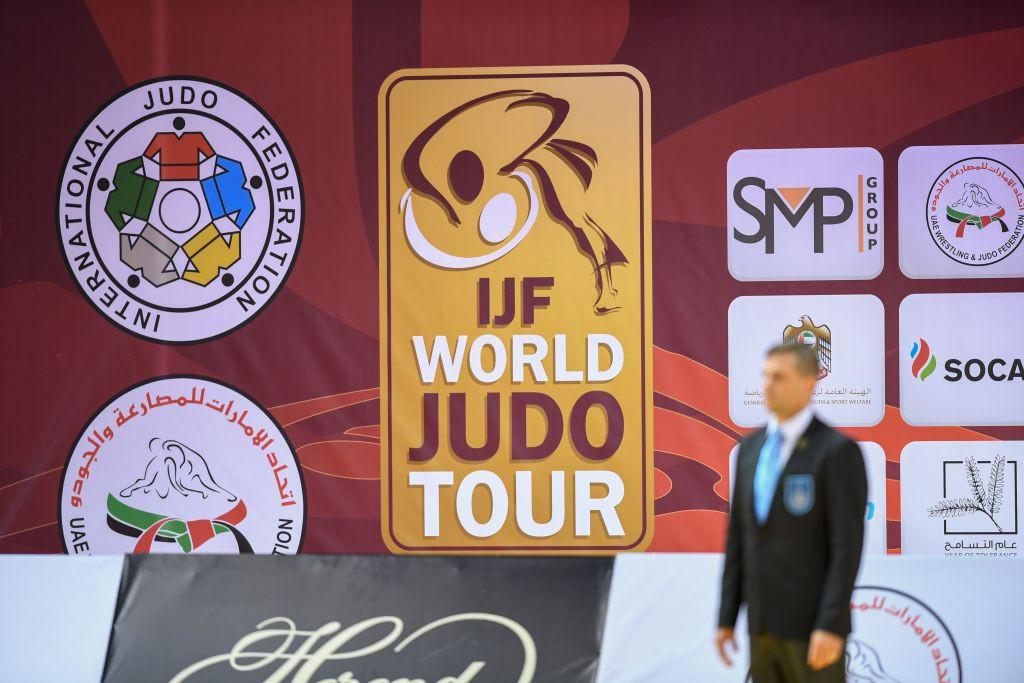 IJF hoping to restart World Judo Tour season in September
