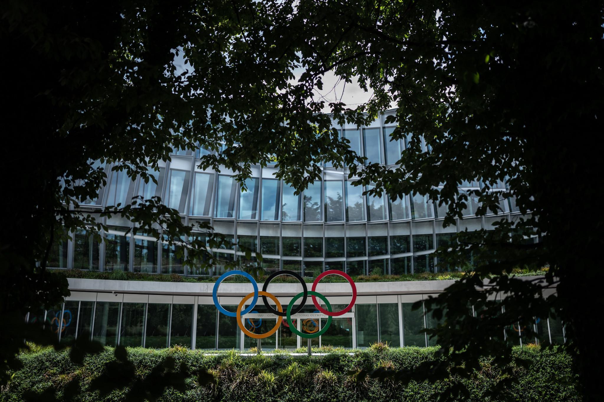 Tokyo 2020 postponement to headline IOC Executive Board meeting