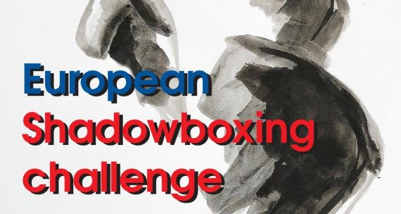European Boxing Confederation announce winners of shadowboxing competition